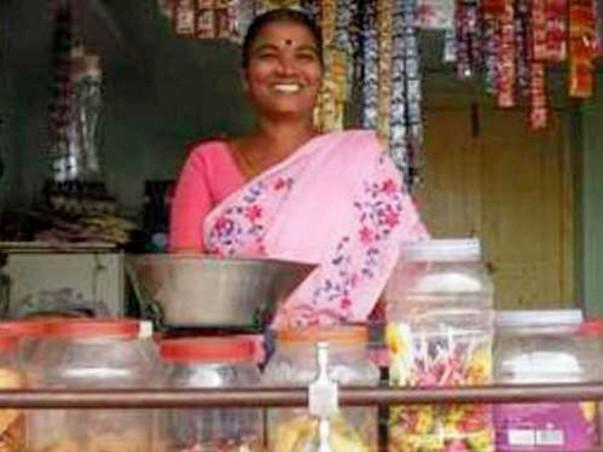 SKSPS is a livelihood promotion institution established in 2009.