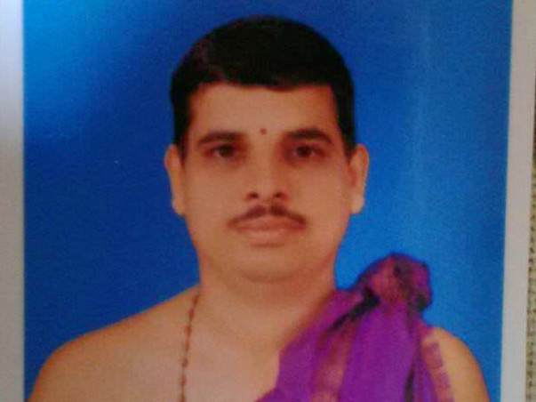 Help Sadananda Tantry fighting for Livelihood