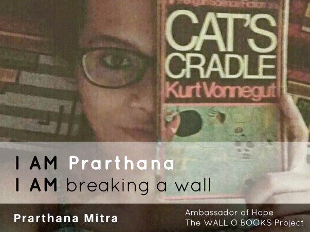 Join Prarthana to bring hope to 1 Million Kids in India