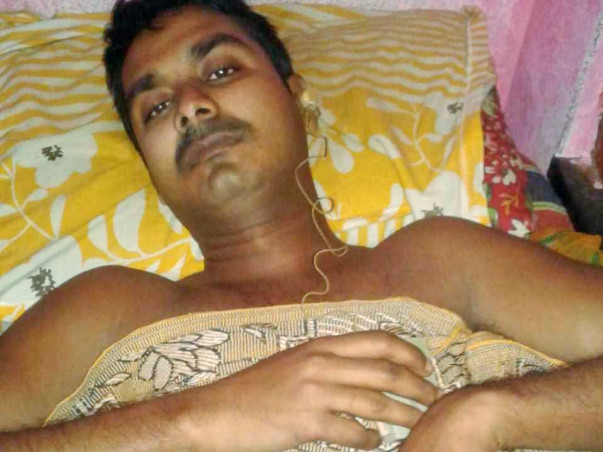 Help Abhijit Get Treated And Help His Family