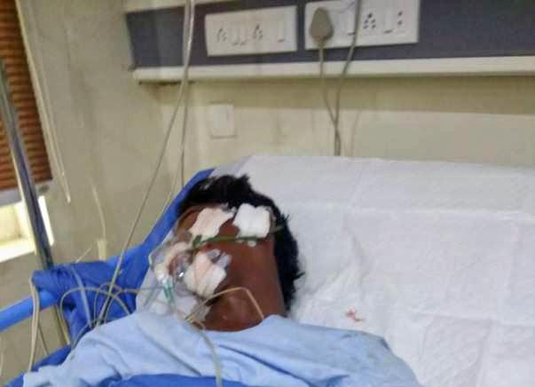 Help Sai Kumar To Undergo Treatment