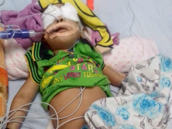 Help Prithvesh Undergo Bone Marrow Transplant.
