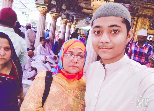 Save Faizan
