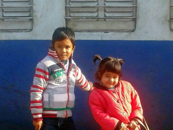 Help Little Mehak Needs Our Help For A Heart Surgery | Milaap
