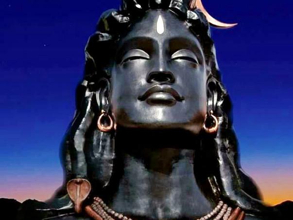 Support 25th Mahashivratri at Isha Yoga Centre