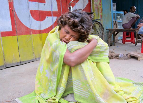 Help Ashadeep Rehabilitate Homeless women with mental illness .