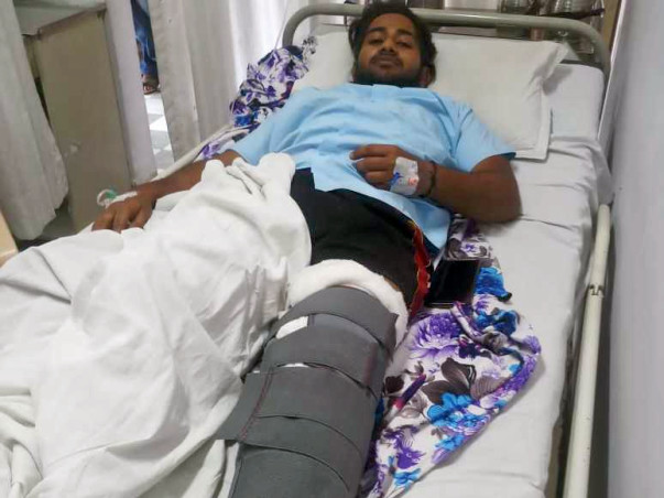 Urgent fundraising  for Faraz life saving surgery