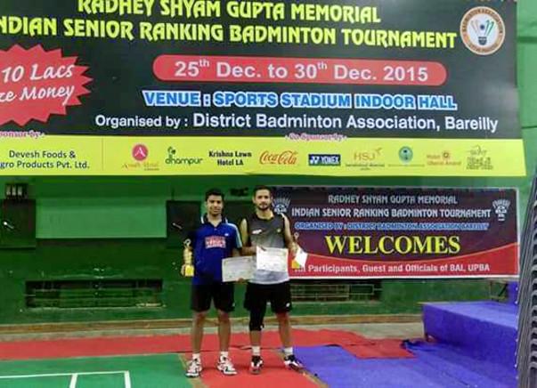 Help Jishnu and Shivam win a medal in Tokyo 2020!