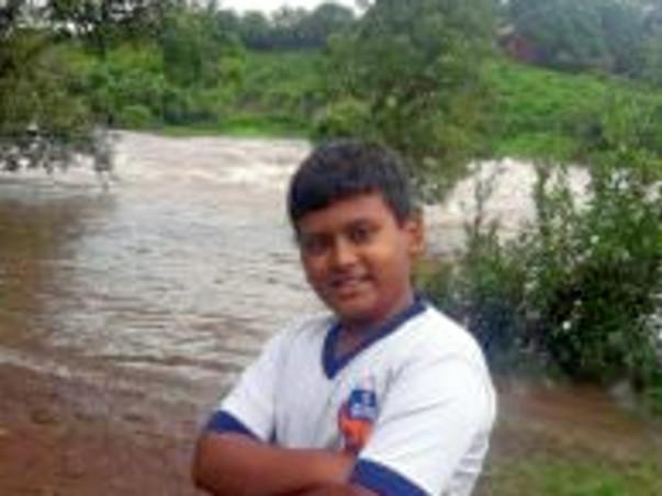 Need Help For 11-Year-Old Shlok Ghanwat  Undergo F.I.R.E.S Treatment.