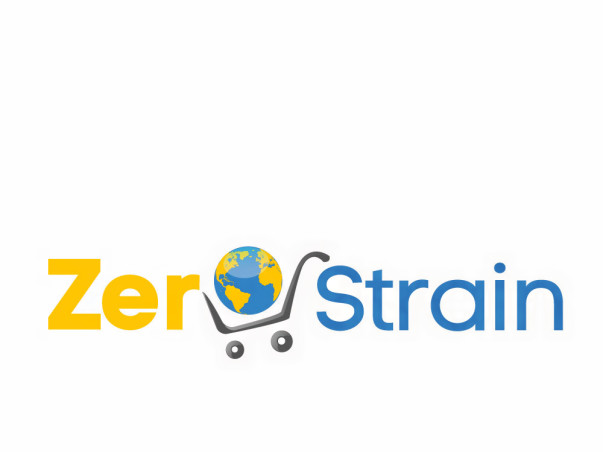 Zero Strain_An E Commerce Website