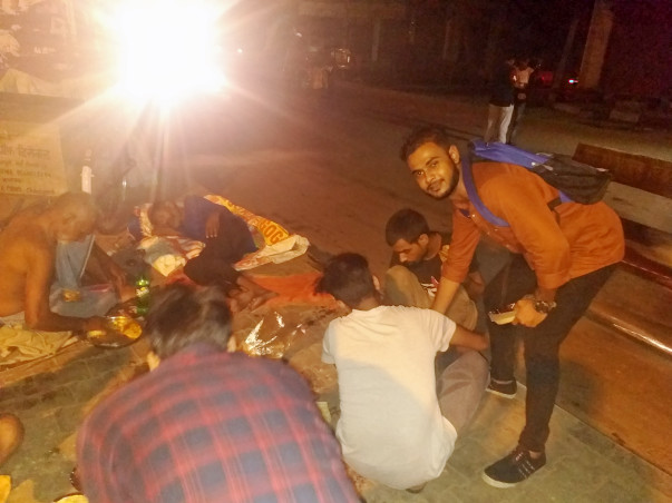 free food for poor people