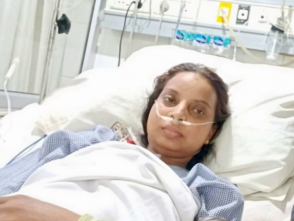 Help Sushma for Kidney Transplant