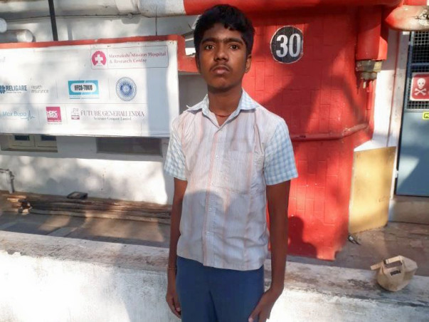 Help For Keerthiraj