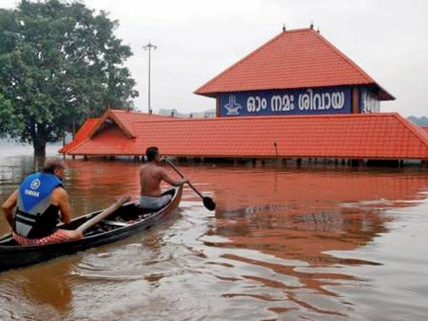Helping hands for KERALA - 2019 -KE-RESCUE
