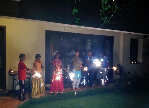 Help Erudite Support A Child This Diwali