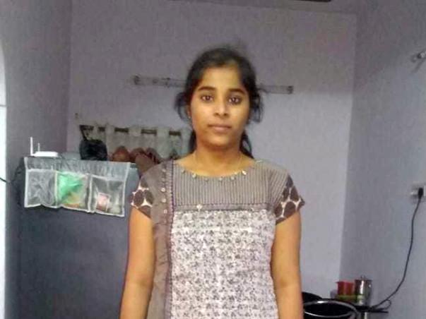 Save Meghana From Major Head Injury