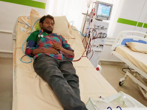 Help Madhu Undergo Kidney Transplant
