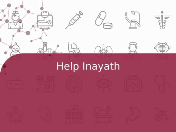 Help Inayath