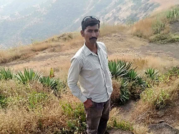 Help Gurudev Bappa Fight Cancer