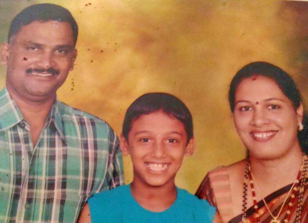 Help Rishith Kumar Survive Leukemia