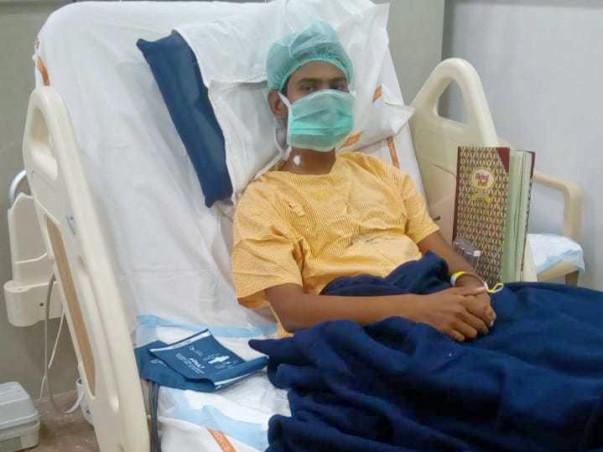Help Sai Undergo Kidney Transplant