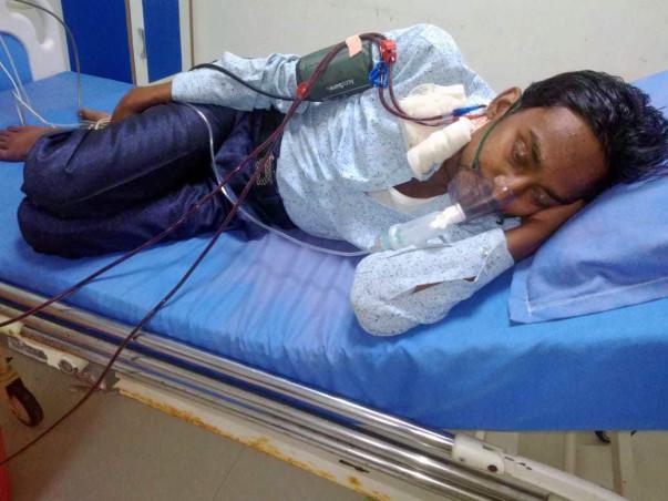 Help For Kidney Transplant On Urgent Basis