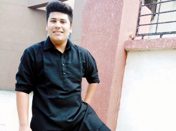 Help Sahil Recover From A Major Accident