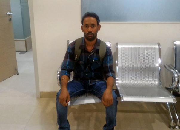 Help Bhuban Undergo An Urgent Heart Surgery