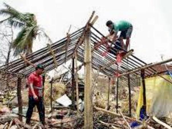 "Help ""ODISHA"" Cyclone ""FANI"" Victims for Rehabilitation"