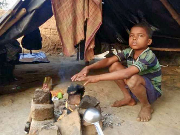 Help: Starvation Death of 7 Shabar Tribals in Lalgarh
