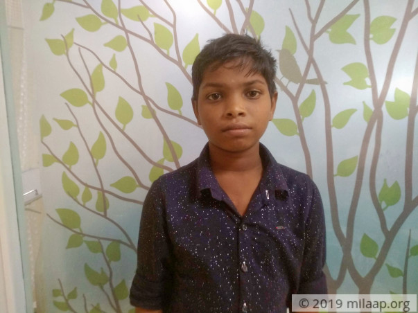 Help Magesh to fight Cardiac problem