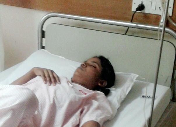 Help Anima undergo a heart surgery