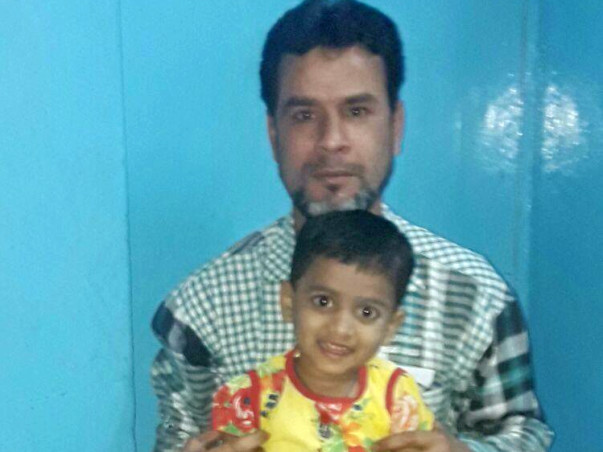 Help This Father Save His Daughter From A Life Of Silence