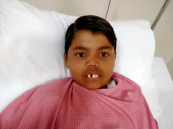 This 16-year-old Will Suffer Liver And Heart Failure Without Help