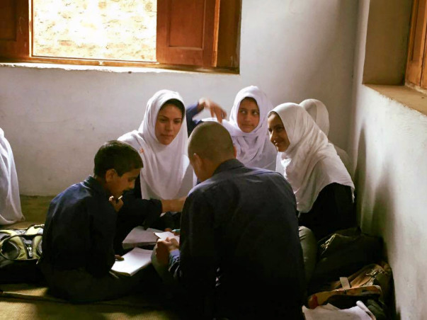 Support Us to Transform Learning & Teaching in our Schools