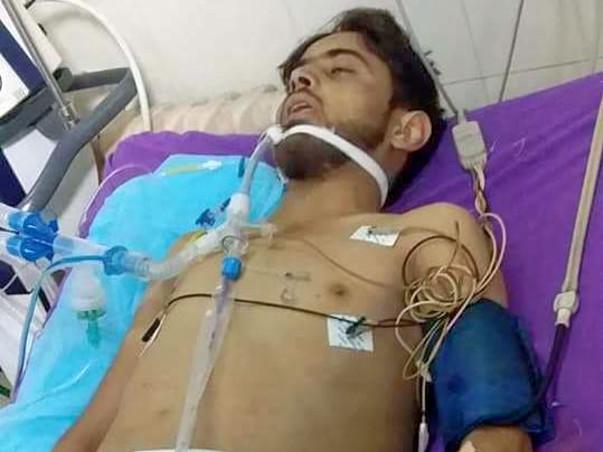 Help Ashiq Hussain In Kidney Transplantation