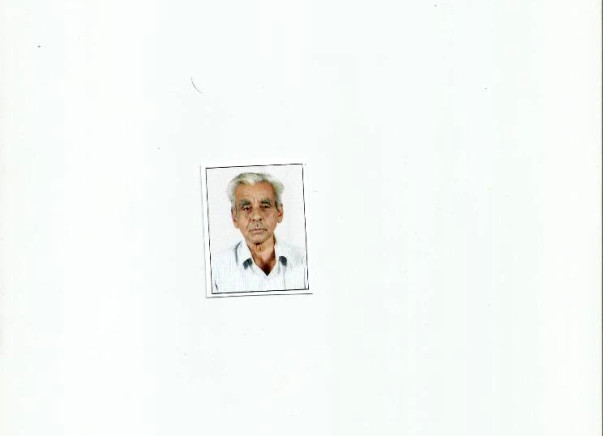 Help Nagaraja Rao fight for cancer
