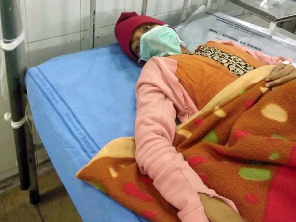 Help Divya undergo treatment for Liver Cirrhosis