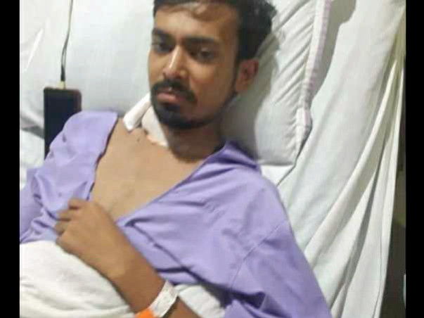Help 23 years old Chetan to get a Kidney