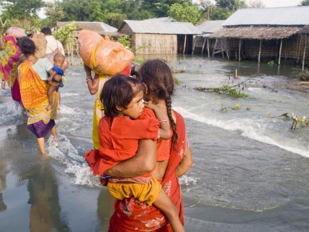 Urgent Help for Bihar