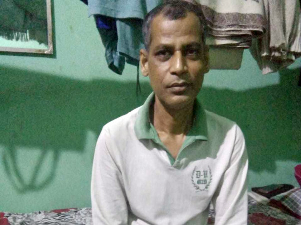 Support Prakash Fight Non-small Cell Lung Cancer