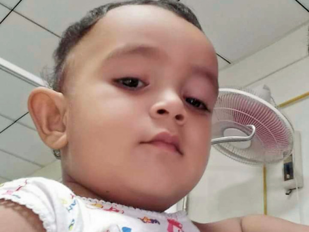 Help Little Bivan Fight Cancer