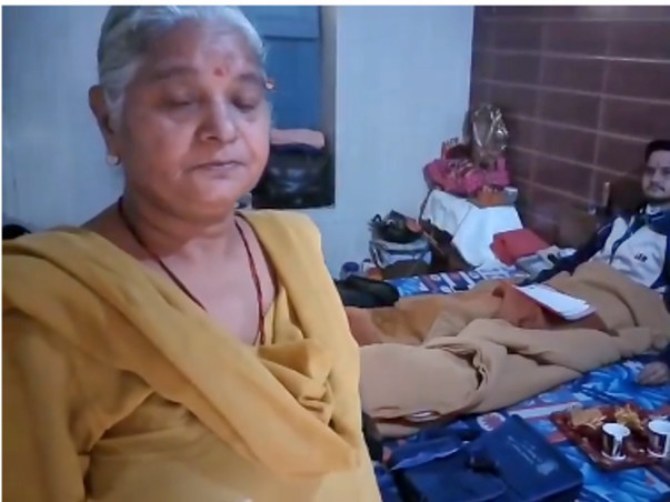 Please Help Lalita Save Her Only Son