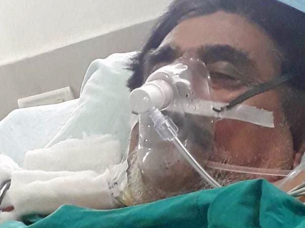 Help Mazhar Khan Fight Cancer.