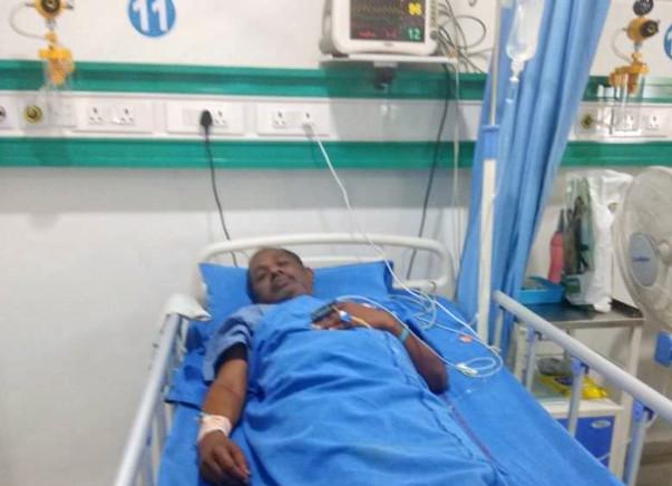 Help Sridhar For His Immediate Heart Surgery
