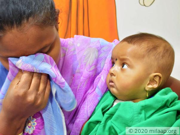 Help Swaraj Fight Acute Lymphoblastic Leukemia