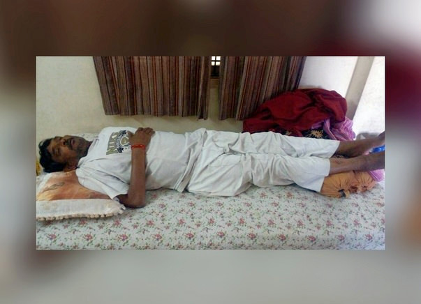 Help My Father Undergo An Urgent Liver Transplant