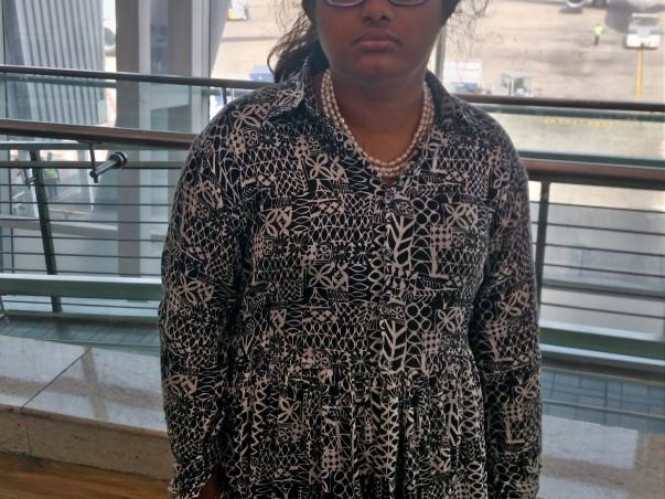 Help My Daughter Paulamy To Get Surgery
