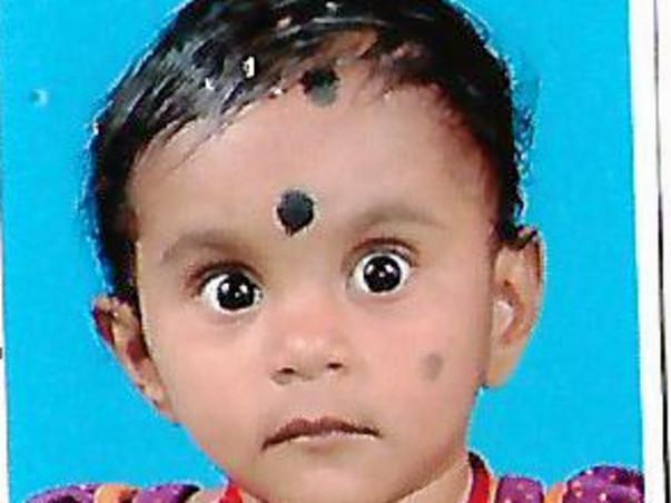 Help Sudharshini to undergo Free Cardiac Surgery