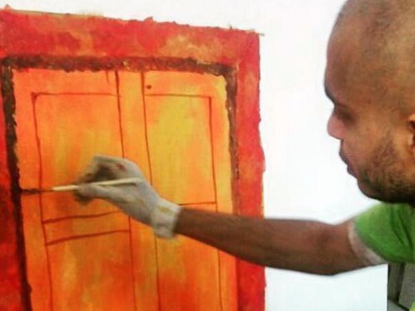 Help a budding artist fight cancer!